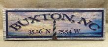 Buxton Wood Wall Art