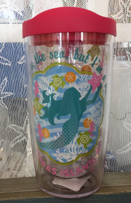 16 oz Tervis Tumbler with Lid