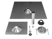 QBase Universal Tile Mount - QMUTM