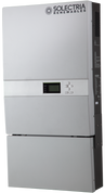 Solectria PVI 14TL & PVI 20TL - Three-phase Transformerless Inverters: Available April 2014