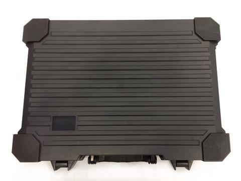 50 Watt Solar Briefcase