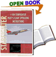 F-104 Starfighter Pilot Manual