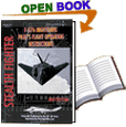 F-117A Stealth Fighter Pilot Manual
