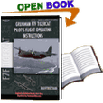 F7F Tigercat Pilot Manual