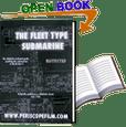 The Fleet Type Submarine