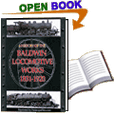 History of Baldwin Locomotive Works