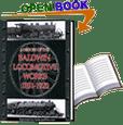 History of Baldwin Locomotive Works