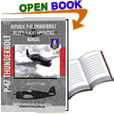P-47 Thunderbolt Pilot Manual