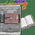 P-51 Mustang Pilot Manual