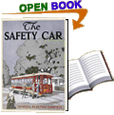 Birney Safety Trolley Car
