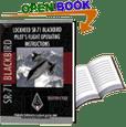 SR-71 Blackbird Pilot Manual