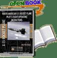 X-15 Rocket Plane Pilot Manual