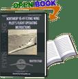 YB-49 Flying Wing Pilot Manual