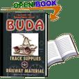 Buda Railway Catalog
