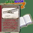 Aeroplane Operation 1929