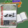 RAF Gloster Meteor Pilot Manual