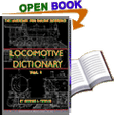 The Locomotive Dictionary