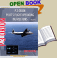 P-3 Orion Pilot Manual