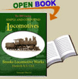Brooks Locomotives Catalog
