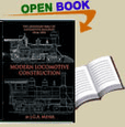 Modern Locomotive Construction 1892