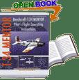 T-34 Mentor Pilot Manual