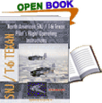 T-6 Texan SNJ Pilot Manual