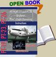 PT-19, PT-23 and PT-26 Pilot Manual