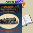 Baldwin Mallet Locomotives