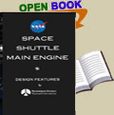 Space Shuttle Main Engine Design Features