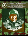 Ordnance Vol 1: Tanks, Armored Cars, Motor Carriages, Trucks