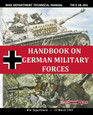 Handbook on German Forces