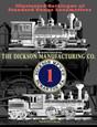 Dickson Illustrated Catalogue of Standard Gauge Locomotives
