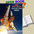Space Shuttle Crew Escape Systems Handbook