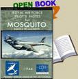 RAF Mosquito Pilot Manual