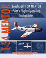 Beechcraft T-34 Mentor Pilot Manual