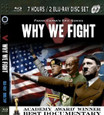 Why We Fight Blu-ray