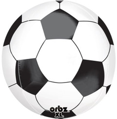 Soccer Ball Orbz