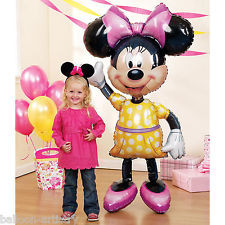 "54"" Minnie Mouse AirWalker"