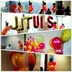 JLT x UBS Company Event @ IFC 2