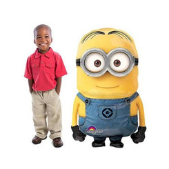 "43"" Minions AirWalker SuperSize"