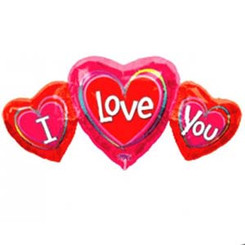 "36"" I Love You"