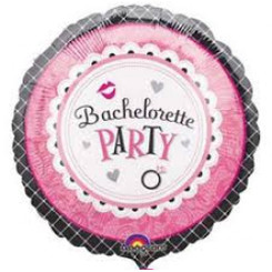 "18"" Bachelorette Party"
