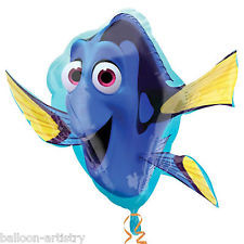 "30"" Finding Dory Shape"