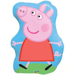 """35"""" Peppa Pig Jumbo"""