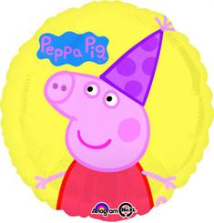 "18"" Peppa Pig"