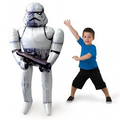 "70"" Storm Trooper Star Wars AirWalker"