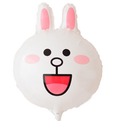 "18"" Line Friends Cony"