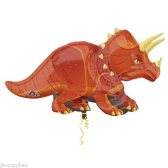 "42"" Giant Dinosaur Triceratops"