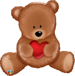 "35"" Teddy Bear Love"