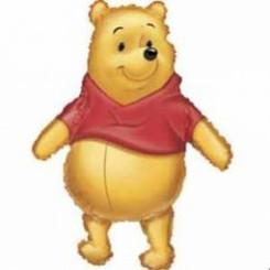 """29"""" Winnie the Pooh SuperShape"""